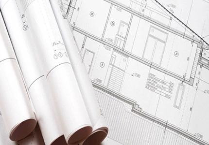 建筑工程图纸是用于表示建筑物的内部布置情况,外部形状,以及装修
