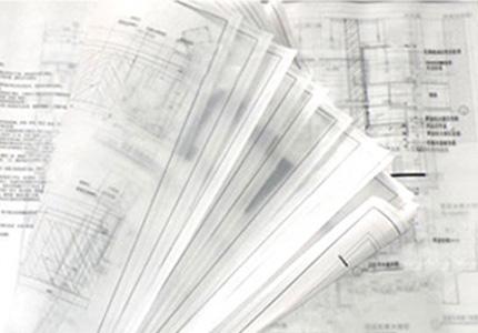 工程图纸输出